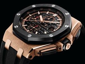 Audemars-Piguet watch