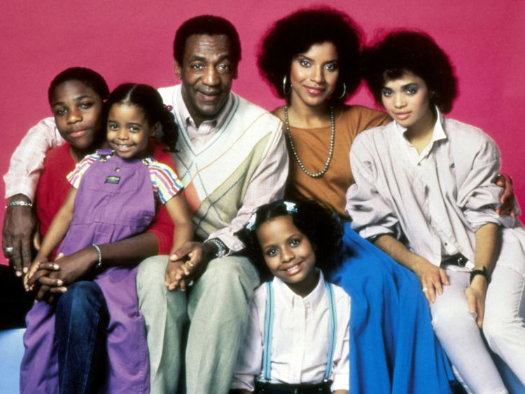 The Cosby Show - 1984-1992