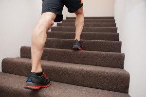 Stairblimbing-B