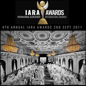 IARA AWARDS