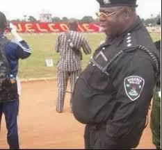 NIGERIAN POL