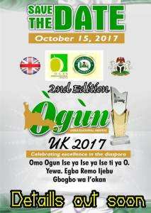 OAAUK2017 save the datejpg